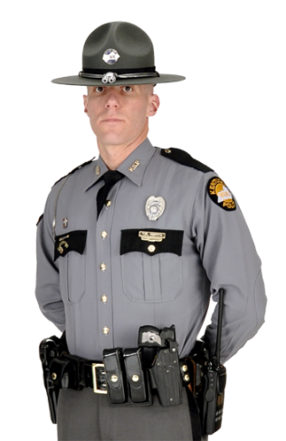 state police information and help