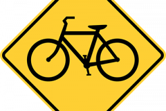 Bicycle alert