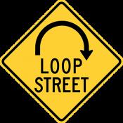 Loop street