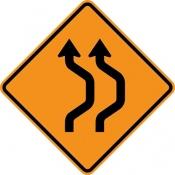Double Lane Shift Pair