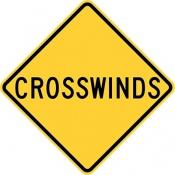 Crosswinds area