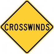 Crosswinds area