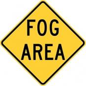Fog Area