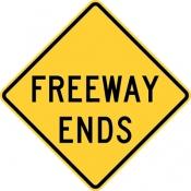 Freeway Ends