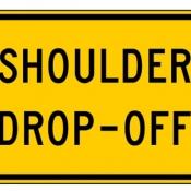 Shoulder Drop Off