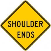 Shoulder Ends