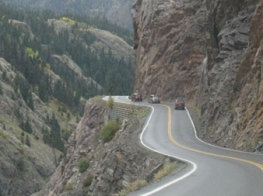 photo of the week for roads