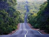 its a long and winding road